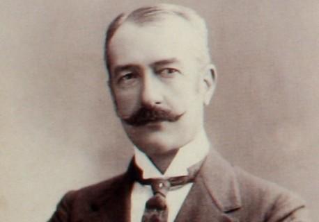 Ramón Subercaseaux (1854-1937)