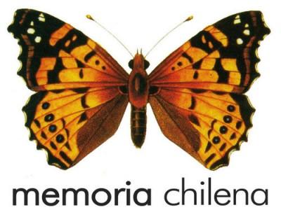 memoria chilena