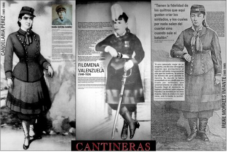 Cantineras